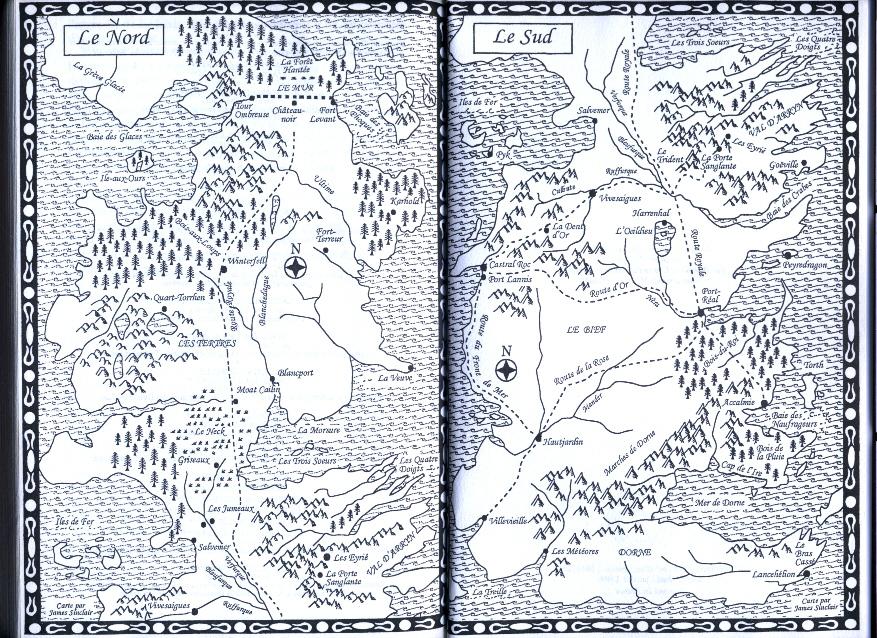 La Bibliothèque de Ran Borune